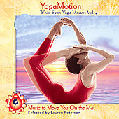 Various Artists: Yogamotion: White Swan Yoga Masters