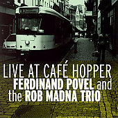 Ferdinand Povel: Live at Cafe Hopper