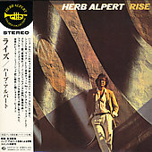 Herb Alpert: Rise