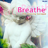 Breathe - The Relaxing Baroque