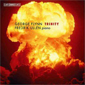 Flynn: Trinity / Fredrik Ull&eacute;n