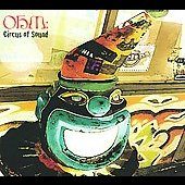Ohm: (Chris Poland): Circus of Sound [Digipak]
