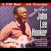 John Lee Hooker: Only the Best of John Lee Hooker