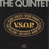 Herbie Hancock: V.S.O.P.: The Quintet