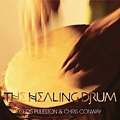 Chris Puleston: Healing Drum