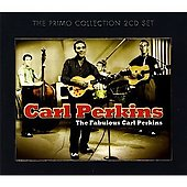 Carl Perkins (Rockabilly): The Fabulous Carl Perkins