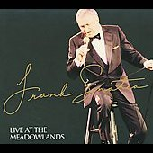 Frank Sinatra: Live at the Meadowlands