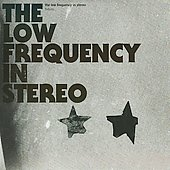 The Low Frequency in Stereo: Futuro *