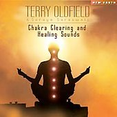 Terry Oldfield: Chakra Clearing & Healing Sound