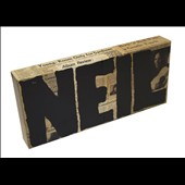 Neil Young: Neil Young Archives, Vol. I (1963-1972) [Box] [PA]