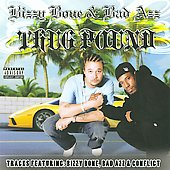 Bizzy Bone: Thug Pound [PA]