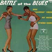 Wynonie Harris/Roy Brown: Battle of the Blues, Vol. 4