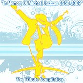 Various Artists: In Memory of Michael Jackson 1958-2009: The Tribute Compilation