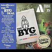 Various Artists: The BYG Deal
