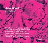Olga Neuwirth: Lost Highway [Hybrid SACD]