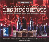 Meyerbeer: Les Huguenots