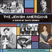 Original Soundtrack: The Jewish Americans [Original Television Soundtrack]