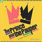 Various Artists: The Prince and the Pauper [Original Off-Broadway Cast]