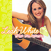 Leah White: Cake for Dinner *
