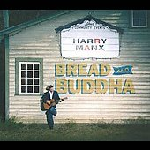 Harry Manx: Bread and Buddha [Slipcase]