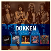 Dokken: Original Album Series