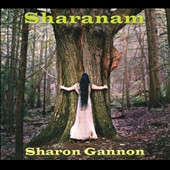 Sharon Gannon: Sharanam [Digipak] *