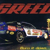 Greed: Burn It Down
