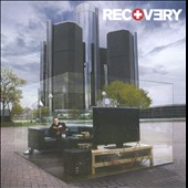 Eminem: Recovery [Clean Version]