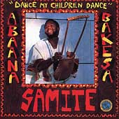 Samite: Dance My Children, Dance