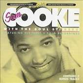 Sam Cooke & The Soul Stirrers: Soul Stirrers