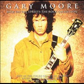 Gary Moore: Back on the Streets: The Rock Collection