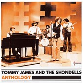 Tommy James & the Shondells (Rock): Anthology [EMI]