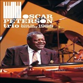 Oscar Peterson/Oscar Peterson Trio: Live in Germany 1988