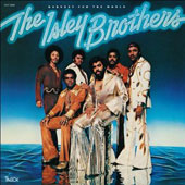 The Isley Brothers: Harvest for the World