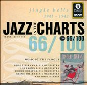 Various Artists: Jazz in the Charts: 1941-1942