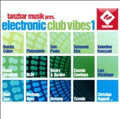 Various Artists: Electronic Club Vibes, Vol. 1