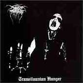 Darkthrone: Transilvanian Hunger [Digipak] [Remaster]