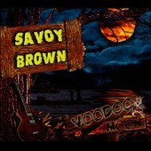 Savoy Brown: Voodoo Moon [Slipcase]