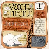 John Fahey: The Voice of the Turtle