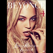 Beyoncé: Live at Roseland: Elements of 4