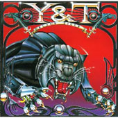 Y&T: Black Tiger