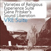 Gene Pritsker: William James's Varieties of Religious Experience, a chamber opera