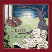 Dennis Stroughmatt: La  Belle Blondine, Vol. 3