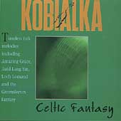Daniel Kobialka: Celtic Fantasy