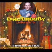 Bing Crosby: Christmas By the Fire