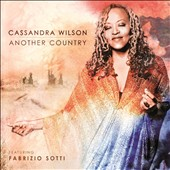 Cassandra Wilson: Another Country *
