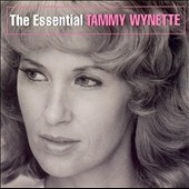 Tammy Wynette: The Essential Tammy Wynette