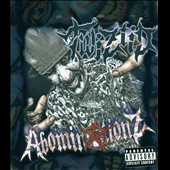 Twiztid: Abominationz [Monoxide Version] [PA] *
