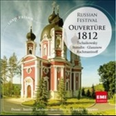 Ouvertüre 1812: Russian Festival