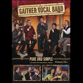 Gaither Vocal Band (Group): Pure And Simple, Vol. One